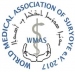 World Medical Association of Suryoye Logo
