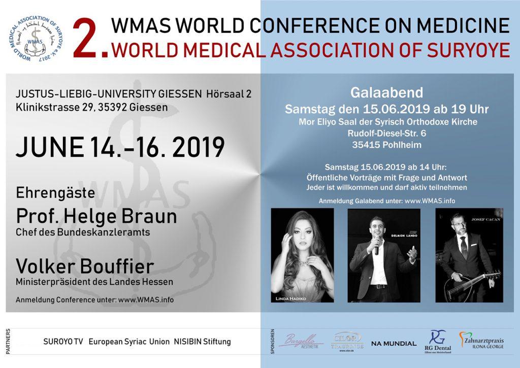 World Medical Association of Suryoye
