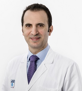 Prof. Dr. Stefan Sacu